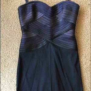 BCBG Dress one time used without tag